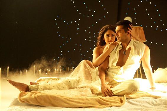 Vanamagan movie stills - Movie Poster