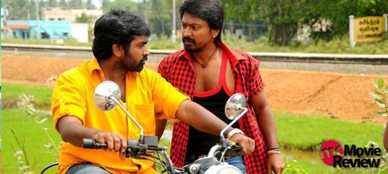 Vanmam Review - Dull Vengeance - Tamil Movie Poster