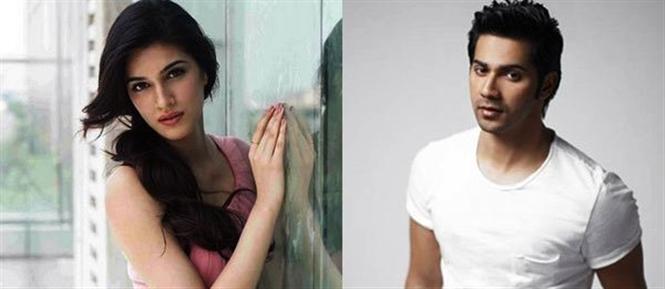 varun dhawan and kriti sanon dating sim