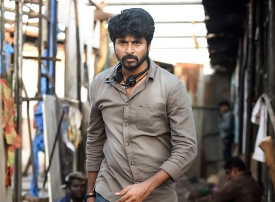 Velaikkaran : All area distribution in TN sold a month before release image