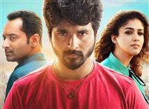 Velaikkaran : Behind the scenes of the Sivakarthik...
