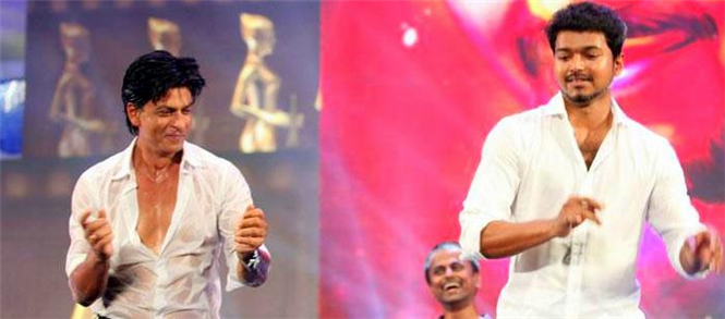 Vijay Awards 2013 - Hits, Misses & Highlights
