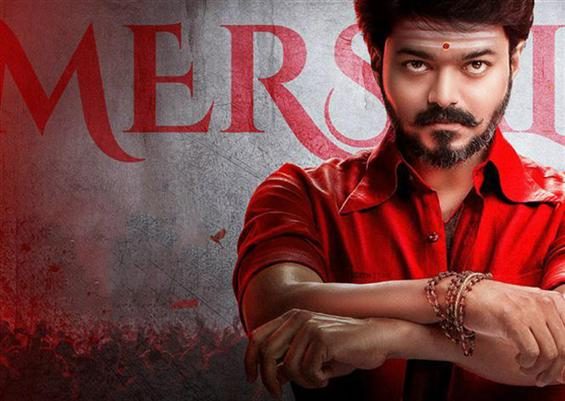 Vijay, Mersal get nominated at National Film Award...