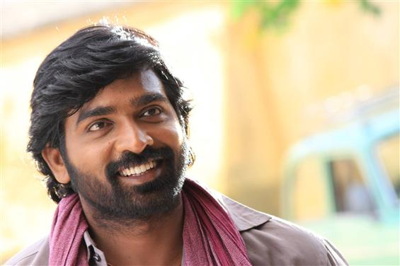 Vijay Sethupathi's film to have a first look Relea...