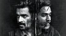 Vikram Vedha Review - A non-judgemental cult class...
