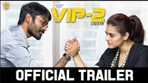 'VIP 2 Lalkar' Official Trailer