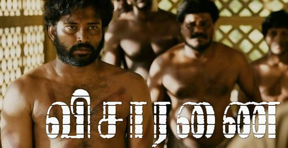 Visaranai Review - Brutally Brilliant