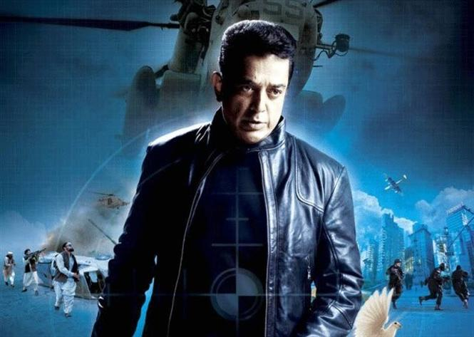 Vishwaroopam 2 post production works resumes