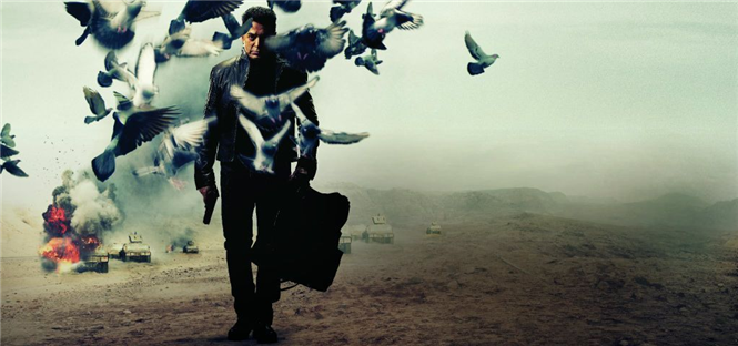 Vishwaroopam distribution deal still in stalemate