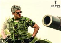 Vivegam Censored, Run Time announced