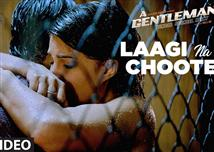 Watch ' Laagi Na Choote' video song from AGentlema...