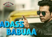 Watch 'Badass Babuaa' video song from Bareilly Ki ...