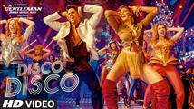 Watch 'Disco Disco' video song from AGentleman