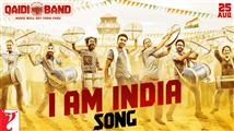 Watch 'I am India' video song rom Qaidi Band