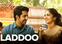 Watch 'Laddoo' video song from Shubh Mangal Saavdh...