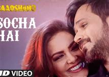 Watch 'Socha Hai' video song from Baadshaho