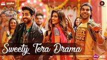 Watch 'Sweety Tera Drama' video song Bareilly Ki B...