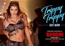 Watch 'Trippy Trippy' video song from 'Bhoomi'