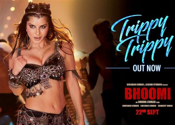 Watch 'Trippy Trippy' video song from 'Bhoomi' image