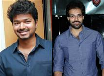 What did Thalapathy Vijay tell Sibiraj?
