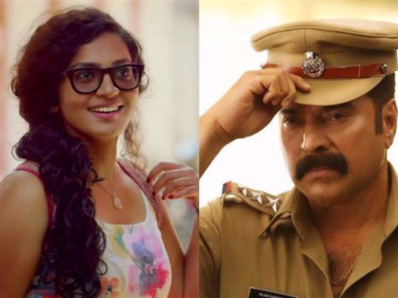 News Image - What went down in the Parvathy - Kasaba - Mammootty controversy image