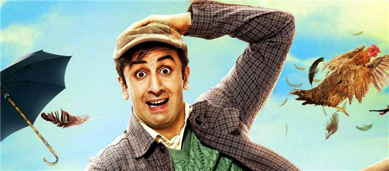 Why Oscar Award will frown upon Barfi?