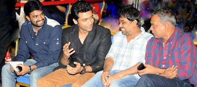 Will Gautham Menon do Suriya or Vijay's movie?