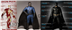 Will Mugamoodi's costume match Iron Man & Batman?