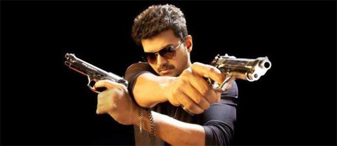 Will Vijay's Thuppakki title change?