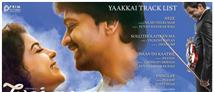 Yaakkai Songs - Music Review