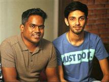 Yuvan Shankar Raja and Anirudh collaborate for the...