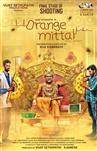 Orange Mittai - Tamil Movie Poster