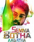 Semma Botha Aagatha - Movie Poster
