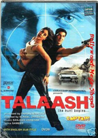 Talaash: The Hunt Begins