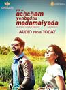 Achcham Yenbadhu Madamaiyada - Movie Poster