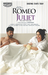 Romeo Juliet - Tamil Movie Poster