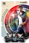 10 Endrathukulla - Tamil Movie Poster