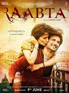 Raabta - Movie Poster