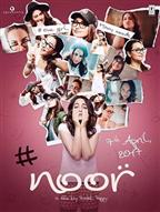 Noor - Movie Poster