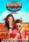 Badrinath Ki Dulhania - Movie Poster