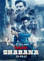 Naam Shabana - Movie Poster