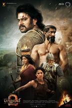 Baahubali: The Conclusion - Movie Poster