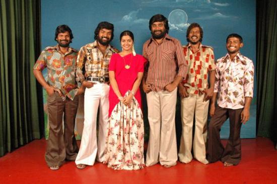 Subramanyapuram Picture Gallery