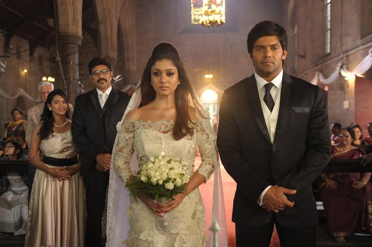 Raja Rani Picture Gallery