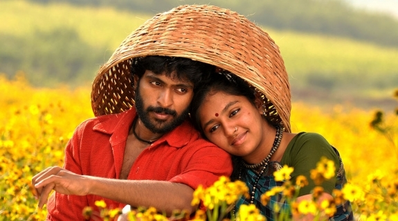Kumki Picture Gallery