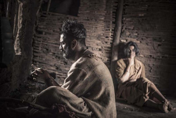 Paradesi Picture Gallery