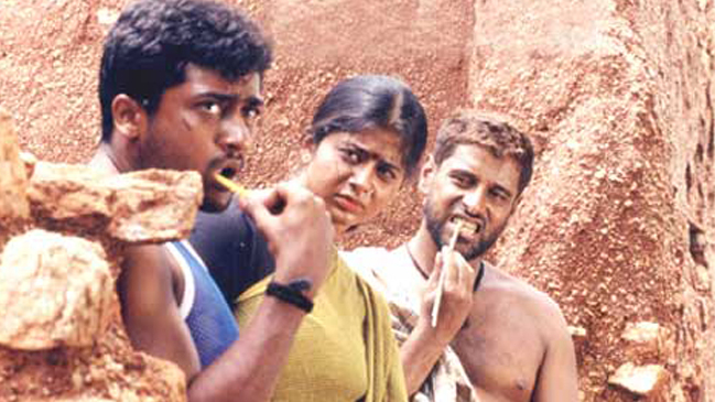 Pithamagan Picture Gallery