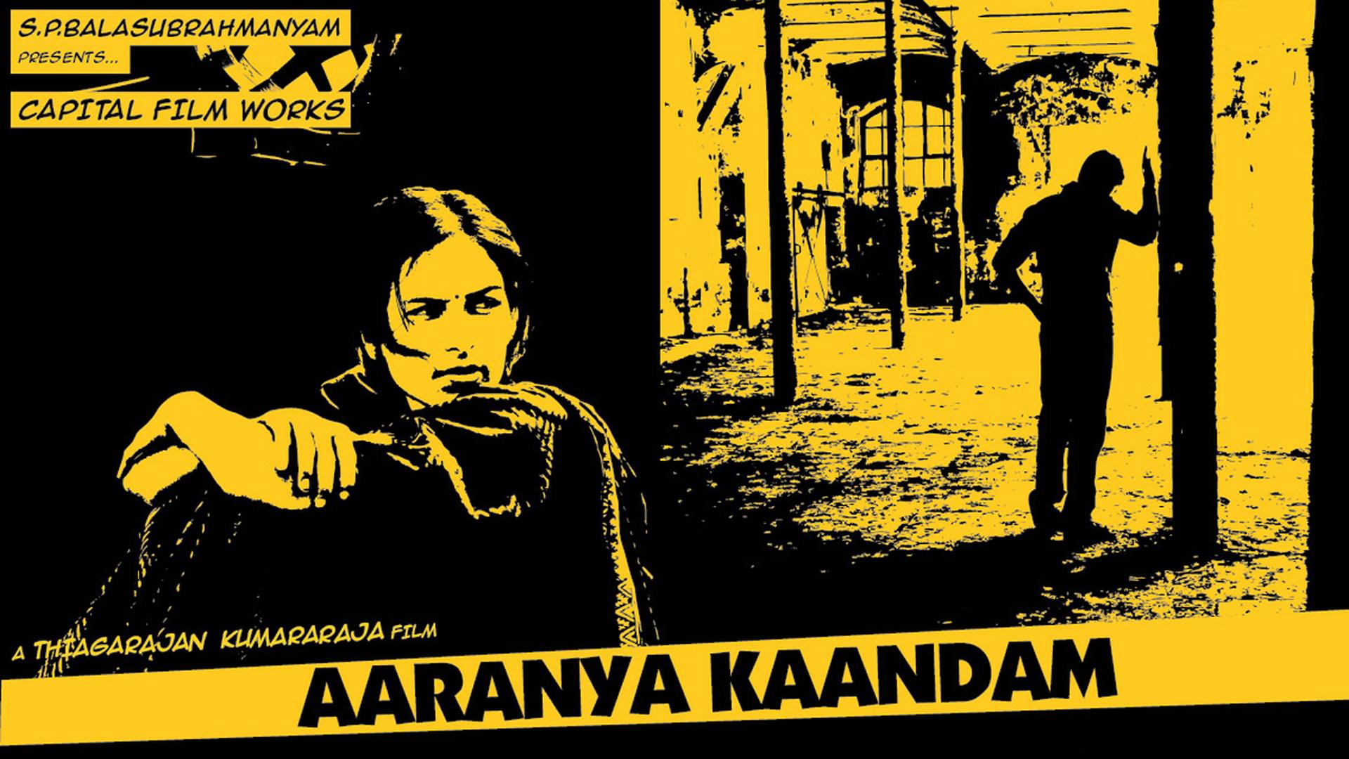 Aaranya Kaandam Picture Gallery