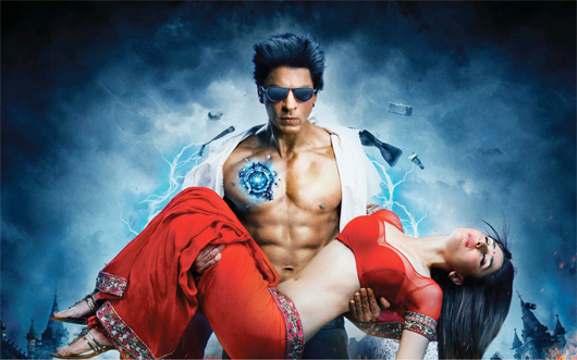 Ra.one Picture Gallery