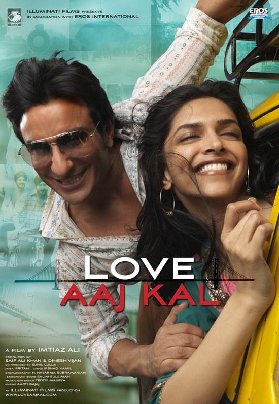 Love Aaj Kal Picture Gallery
